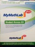 MyMathLab in MyLabsPlus Student Access Kit