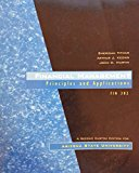 Financial Management Principles and Applications FIN 302 a Second Custom Edition for Arizona...