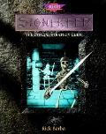 Stonekeep; The Official Strategy Guide - Rick Barba - Paperback