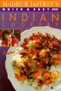 Madhur Jaffrey's Quick & Easy Indian Cookery