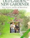 Old Garden, New Gardener