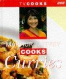 Madhur Jaffrey Cooks Curries (TV Cooks)
