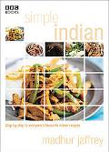 Simple Indian Cookery Step By Step To Everyone's Favorite Indian Recipes
