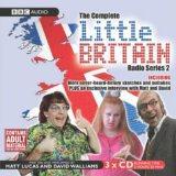 Little Britain Complete Radio Series 2 (Radio Collection)
