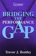 Bridging the Performance Gap