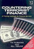Countering Terrorist Finance A Training Handbook for Financial Services