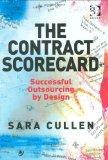 The Contract Scorecard