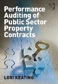 Auditing Public Private Property Contracts