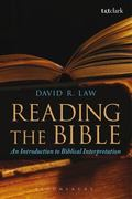 Reading the Bible (h)