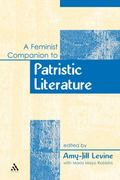 Feminist Companion to Patristic Literature