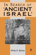 In Search of Ancient Israel