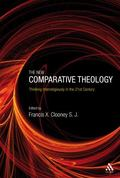 New Comparative Theology: Interreligious Insights from the Next Generation