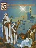 Night before Jesus - Herbert F. Brokering - Hardcover