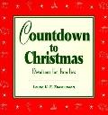 Countdown to Christmas: Devotions for Families