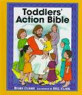Toddlers' Action Bible