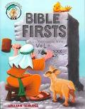 Bible Firsts Math Mysteries to Solve
