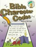 Bible Character Codes