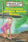 Cinnamon Lake-Ness Monster Mystery