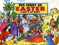 Story of Easter Giant Flap Book Giant Flap Book