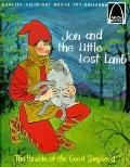 Jon and the Little Lost Lamb