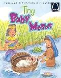 Tiny Baby Moses