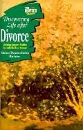The Discovering Life After Divorce