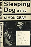 Sleeping dog: A play for television,