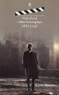 Naked and Other Screenplays