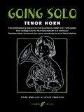 Going Solo -- Tenor Horn (Faber Edition: Going Solo)