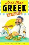 Let's Eat Greek at Home