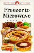 Freezer to Microwave Cooking