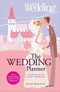 Wedding Planner: Everything You Need to Plan the Perfect Day