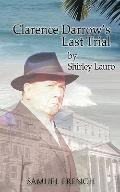 Clarence Darrow's Last Trial