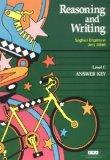 Reasoning and Writing: Level C (Answer Key)
