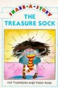 Treasure Sock