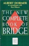 The New Complete Book of Bridge (Master Bridge Series)