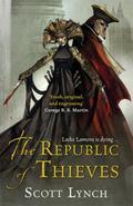 The Republic of Thieves (Gollancz)