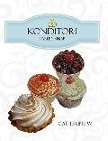 Konditori - Pastry Shop