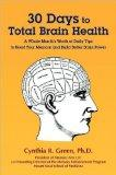 30 Days to Total Brain Health