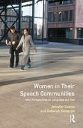 Women in Their Speech Communities