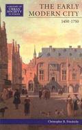 Early Modern City, 1450-1750