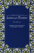 Selection of African Poetry
