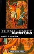 Thomas Hardy Selected Poems