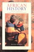 African History: From Earliest Times to Independence