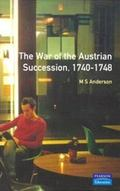 War of the Austrian Succession, 1740-1748