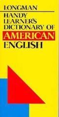 Longman Handy Learners'dict.amer.eng.