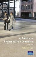 Preface to Shakespeare's Comedies 1594-1603
