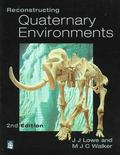 Reconstructing Quaternary Environments