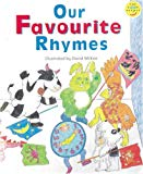 Our Favourite Rhymes Read-Aloud (LONGMAN BOOK PROJECT)