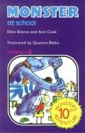 Monster Books: Monster at School Bk. 10